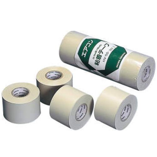 空調用配管器具品 保温材 断熱材 テープ 豊富な品 情熱セール 薄厚タイプ 因幡電機産業:粘着テープ 型式:HV-50-I