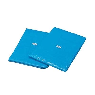 コンドーテック:ブルーシート#3000 型式:091Z5-041010C #3000 10×10(1セット:2枚入)