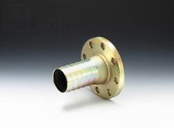 国内調達品:フランジ接手(鉄) 10K <FK-1> 型式:FK-1-250-10K鉄