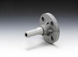 国内調達品:エンビ製フランジ接手 5K <FK-3> 型式:FK-3-125-5K