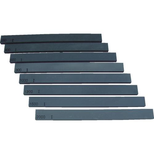 大和製砥所:チェリー 金型砥石 C(カーボン) (10本入) 150X13X5 800 C63F 800 型式:C63F 800(1セット:10本入)