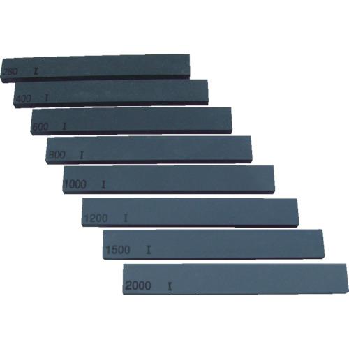 大和製砥所:チェリー 金型砥石 C(カーボン) (10本入) 100X13X5 2000 C43F 2000 型式:C43F 2000(1セット:10本入)