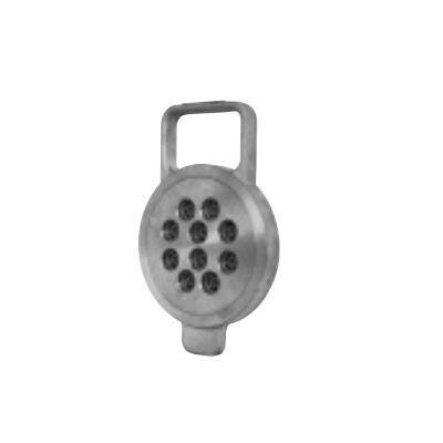 ベン:定流量弁(水用) 型式:FD10N-F(190)-65