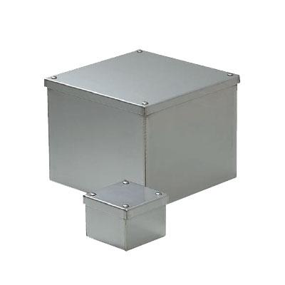 未来工業:ステンレスプールボックス(防水カブセ蓋) 型式:SUP-3020B