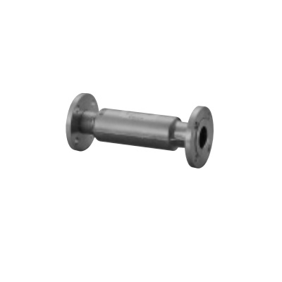 ベン:べローズ形伸縮管継手 型式:JB23-N-65
