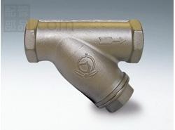 日本産 バルブ 新作 大人気 コック ストレーナー ベン:ストレーナ 型式:KY7-D2-50 Y形