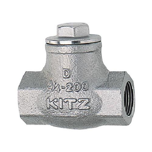 【超特価sale開催!】 型式:KITZ-UN-50:配管部品 店 キッツ(KITZ):リフトチャッキ(SCS13A)-DIY・工具