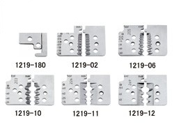 KNIPEX(クニペックス):替刃 1219型 型式:1219-12