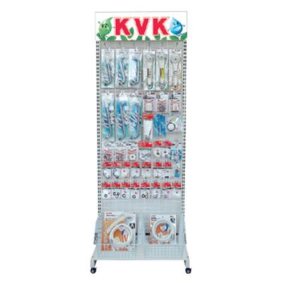 KVK:ワゴンタイプ陳列台 <ZD53> 型式:ZD53