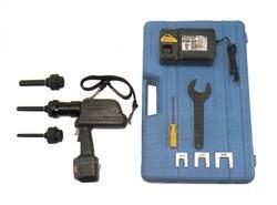 オーエヌ工業:充電式 拡管機 型式:拡管機 NE3