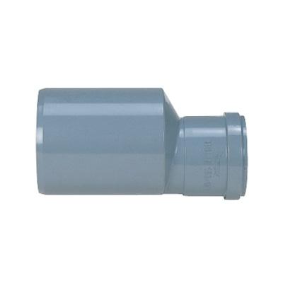アロン化成:ゴム輪受口異径ソケット 型式:CU HSL-R-300×250