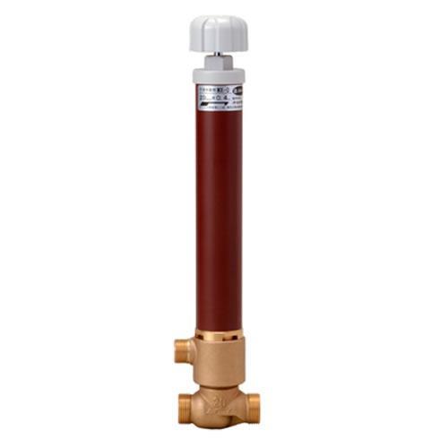 竹村製作所:不凍水抜柱 MX-D(湯水抜栓) 本体のみ 型式:MX-D-2013040