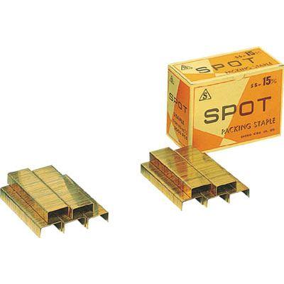 昌弘機工:SPOT ステープル SL-16 16X34 SL-16 型式:SL-16(1セット:20000本入)