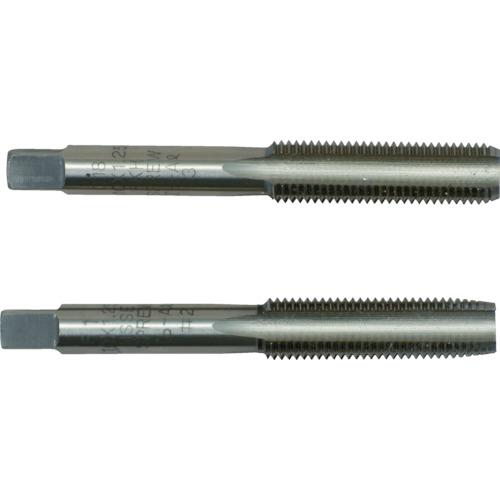 日本スプリュー:スプリュー 専用組タップM18 TAP-M18-2.5 型式:TAP-M18-2.5(1セット:2本入)