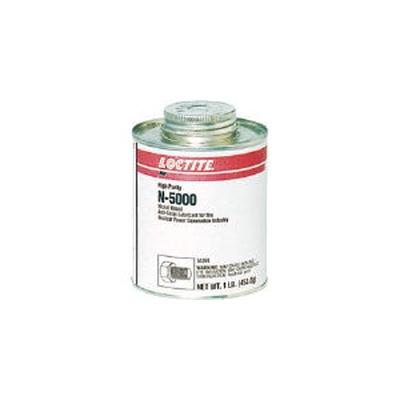 ヘンケルジャパン:ロックタイト アンチシーズNー5000 453.6g N5000-1LB 型式:N5000-1LB