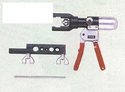 ロブテックス:フレアリングツール 型式:FTH20