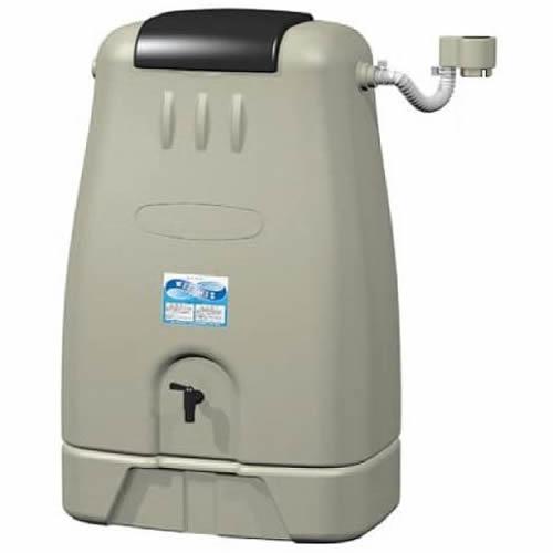 SANEI(旧:三栄水栓製作所):雨水タンク 型式:EC2010AS-H-60-250L