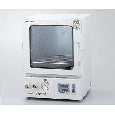 アズワン:真空乾燥器 型式:1-6000-01