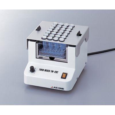 アズワン:ツインミキサー 型式:1-1160-01