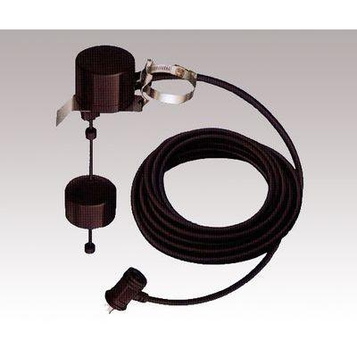 アズワン:水中ポンプ用フロートスイッチ 型式:1-2659-01