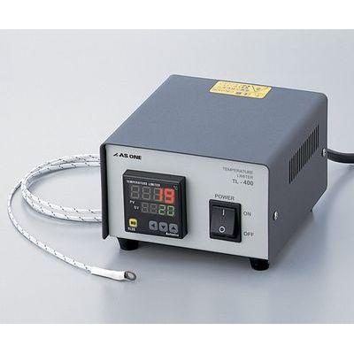 アズワン:温度過昇防止器 型式:1-6125-01