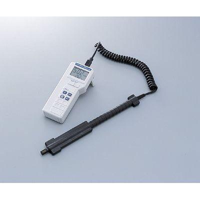 アズワン:デジタル温湿度計 型式:1-5816-01