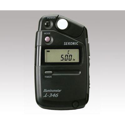 アズワン:照度計 型式:2-3594-01