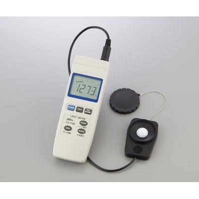 アズワン:デジタル照度計 型式:1-9831-01