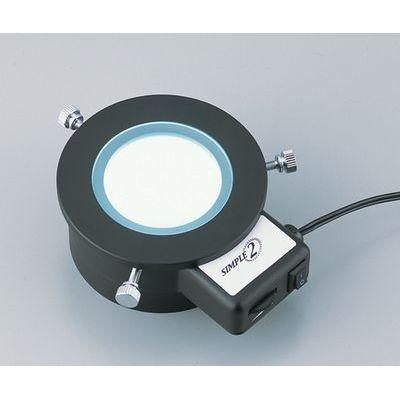 アズワン:LED透過照明装置 型式:1-9228-01