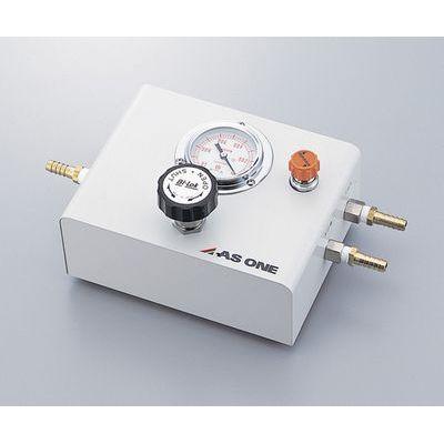 アズワン:真空ゲージ付ニードルバルブユニット 型式:1-4686-01