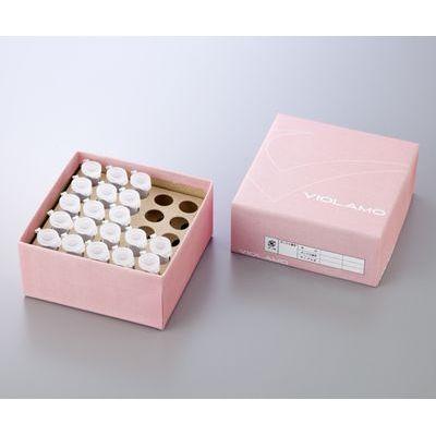 アズワン:ビオラモクライオボックス 型式:2-4121-01