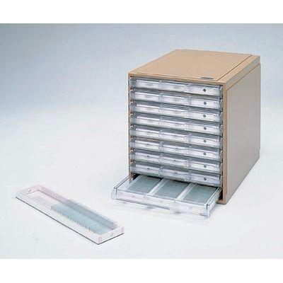 アズワン:オペクト整理箱 型式:2-159-01