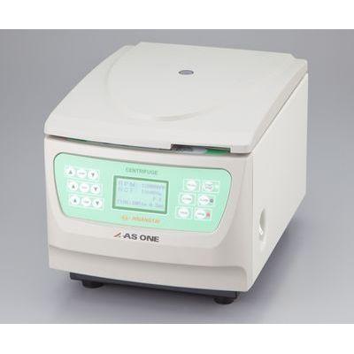 アズワン:マイクロサイズ遠心機 型式:2-2006-01