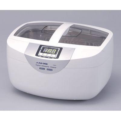 アズワン:超音波洗浄器 型式:1-3216-02