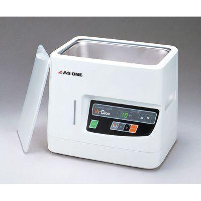 アズワン:2周波超音波洗浄器 型式:7-5000-01