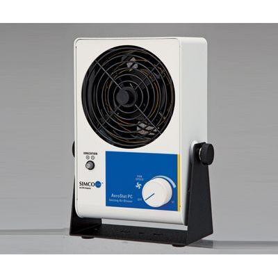 アズワン:静電気除去ブロアー 型式:1-4906-11