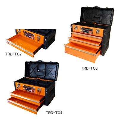 trad:引出し付きツールボックス 型式:TRD-TC4