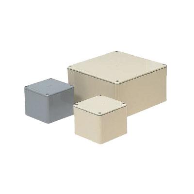 未来工業:防水プールボックス(平蓋) 型式:PVP-4030A