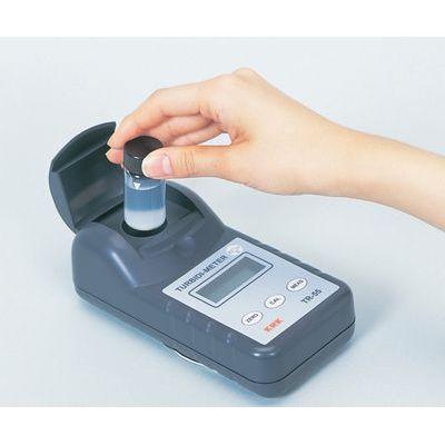 アズワン:高感度濁度計 型式:1-8674-01