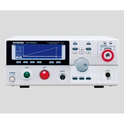 アズワン:AC/DC耐電圧・絶縁試験器 型式:2-567-01