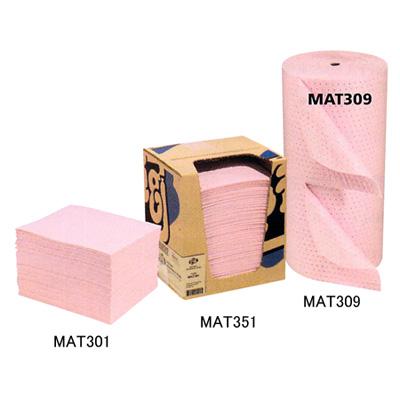 ニューピグコーポレーション:ビグハズマットロール <MAT309> 型式:MAT309