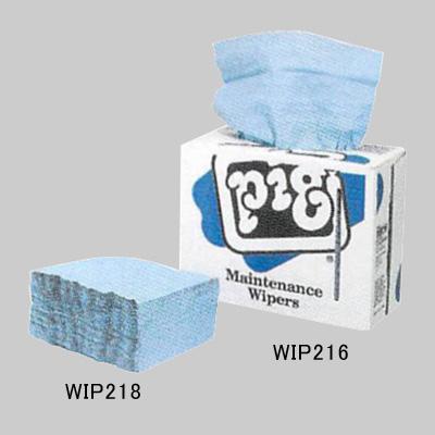 ニューピグコーポレーション:ピグメンテナンスワイプ <WIP21> 型式:WIP218(1セット:1000枚入)