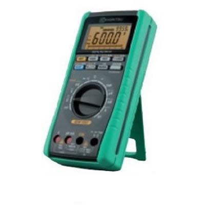 共立電気計器:キューマルチメータ 型式:KEW 1051