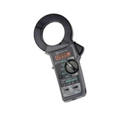 共立電気計器:キュースナップ 型式:KEW 2413R