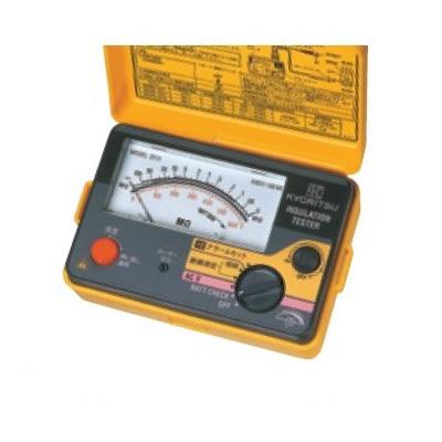共立電気計器:キューメグ 型式:MODEL 3214