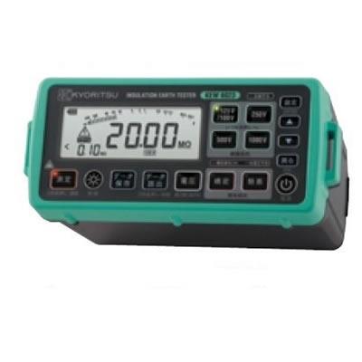 共立電気計器:キューメグアース <KEW 6023> 型式:KEW 6023