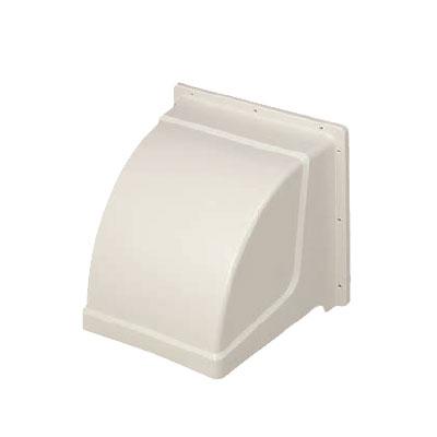 排水 通気金具 通気 吸気 型式:PLF-15 未来工業:換気扇フード 換気扇 排臭機 限定品 『4年保証』