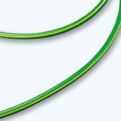 十川産業:導電エアーホース 型式:SHE-6(100m)