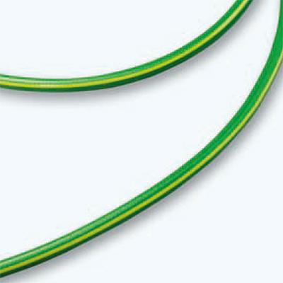 十川産業:導電エアーホース 型式:SHE-8(100m)