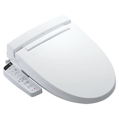 LIXIL(INAX):シャワートイレ KBシリーズ 型式:CW-KB23/BN8